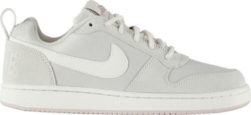 Nike Court Borough Low Premium Tenisky Dámské - Glami.cz 311ea059cab