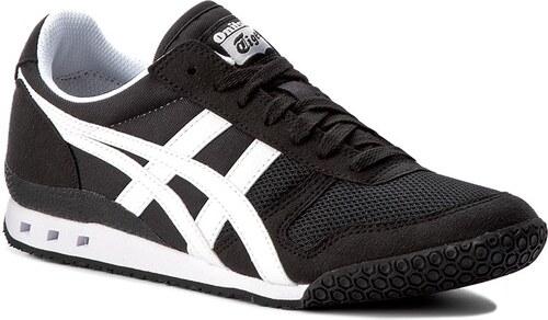 Sneakersy ASICS - ONITSUKA TIGER Ultimate 81 HN201 Black White 6201 ... c1f1e28e853