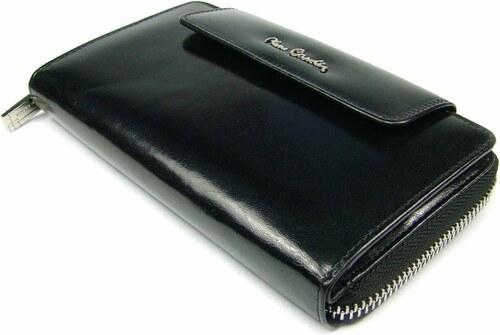 ef1cf14ddb9 Pierre Cardin Luxusní dámská peněženka velká - Glami.cz
