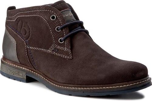 Kotníková obuv BUGATTI - 321-34431-1416-1115 Dark Grey Grey - Glami.cz 6983d7668c