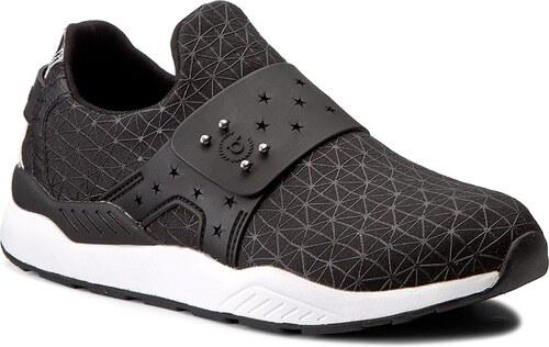 Sneakersy BUGATTI - 441-27061-6000-1000 Black - Glami.sk 1b3e676b4cc