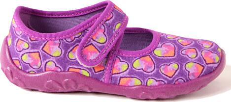 82b896d7628 SUPERFIT Superfit dětské boty na doma 1-00283-77 - Glami.cz