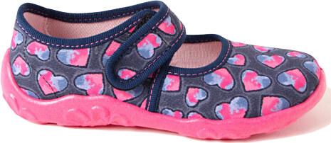 fa46fa5a290 SUPERFIT Superfit dětské boty na doma 1-00283-88 - Glami.cz