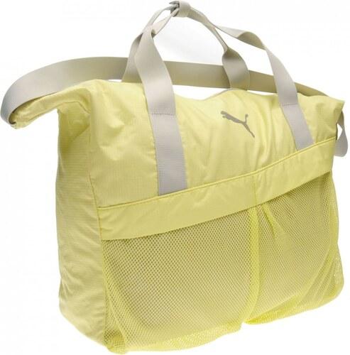 Taška Puma - Gym Workout Bag Ladies - Glami.cz 170de7a33f6