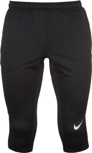 a0605aaea Nike Squad Three Quarter Pants Mens Black/White - Glami.cz