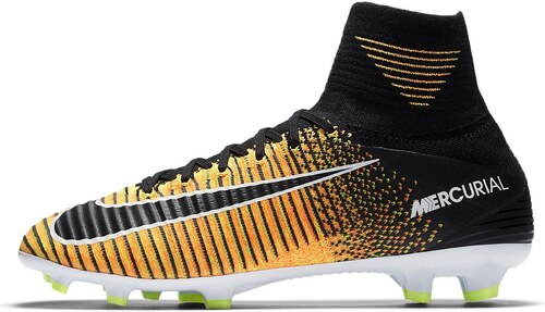 Kopačky Nike JR MERCURIAL SUPERFLY V DF FG 921526-801 - Glami.cz dc0b668a77