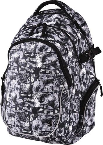 Stil Studentský batoh Spirit - Glami.cz ff278c3a42