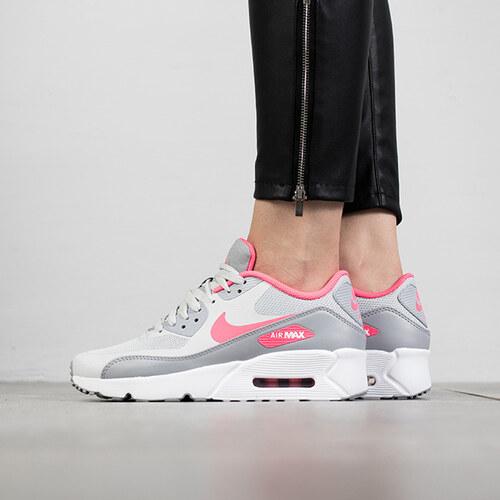 c8a2c78cd8 Nike Air Max 90 Ultra 2.0 (GS) női cipő 869951 001 - Glami.hu