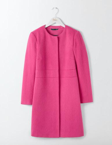 Imelda mantel pink damen boden for Bodendirect sale