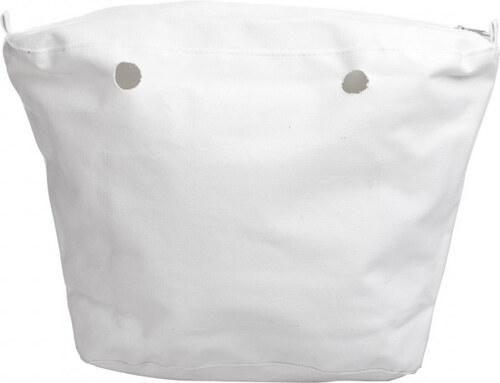 O bag belsô fehér táska - Glami.hu 0d342cfeb1