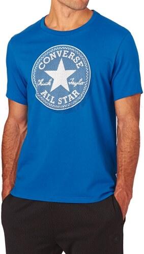 7bb9c742ef Converse Férfi kék póló Chuck Taylor All Star - Glami.hu