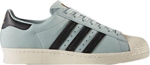adidas Originals adidas Superstar 80s modré BZ0143 - Glami.sk 67f5386cea8