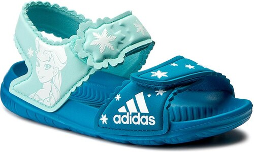 f0644534bf17 Sandále adidas - Dy Frozen AltaSwim G I BY8963 Myspet Ftwwht Eneaqu ...