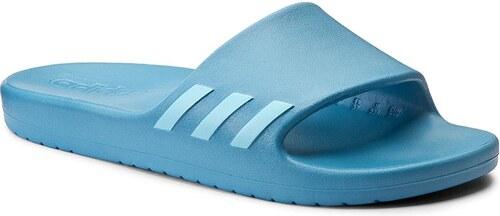 Šľapky adidas - Aqualette W CG3054 Tacste Iceblu Tacste - Glami.sk d74aa1f7bcd