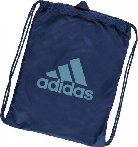 Taška Adidas - Performance Logo Gym Sack - Glami.sk 380d102b2d