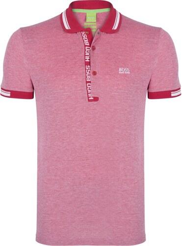 214c4bac277 Hugo boss pánské polo tričko s krátkým rukávem - Glami.cz