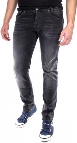 Pepe Jeans pánské šedé džíny Spike - Glami.cz 8c292259d9