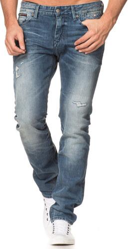 Tommy Hilfiger pánské džíny Scanton - Glami.cz b53ebb707f