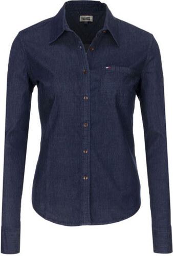 359344d075f Tommy Hilfiger dámská džínová košile Jules - Glami.cz