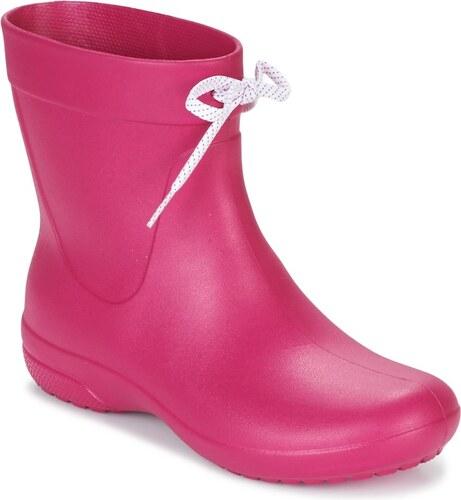 bc737509b4 Crocs Čižmy do dažďa CROCS FREESAIL SHORTY BOOTS Crocs - Glami.sk