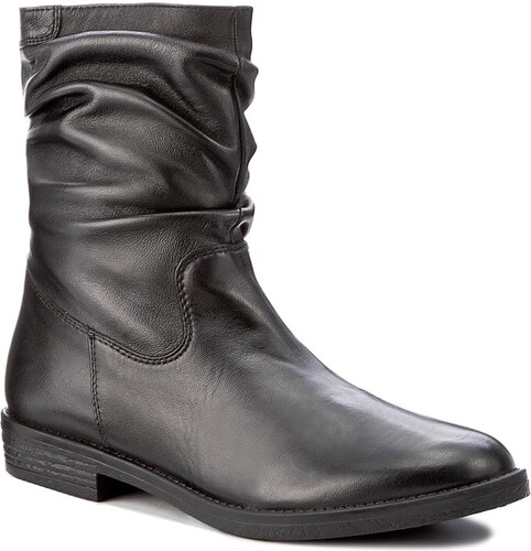 ddc6822caf868 Členková obuv TAMARIS - 1-25393-29 Black 001 - Glami.sk