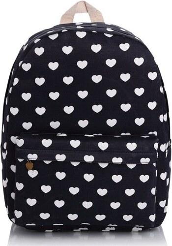 731c96e339e Ostatní Školní batoh PL41 Heart