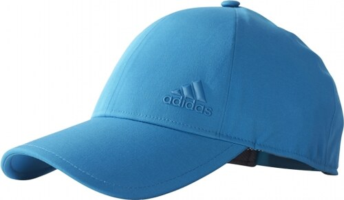 Kšiltovka adidas Performance BONDED CAP (Světle modrá / Bílá)