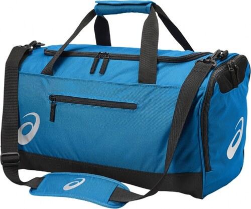 Asics Sportos táska BUT-132076-0819 Kék - Glami.hu 2ea863c5a7