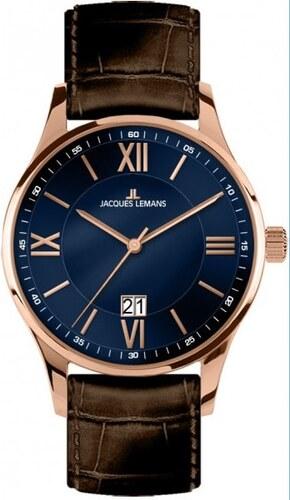 Jacques Lemans Jacques Lemans London Classic - Glami.hu 615e3c43ff