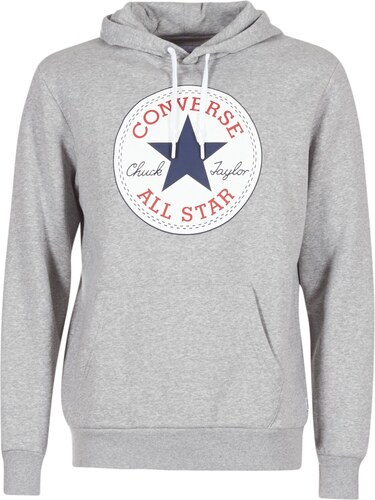 Converse Mikiny CORE GRAPHIC PULLOVER HOODIE Converse - Glami.cz c675550a09