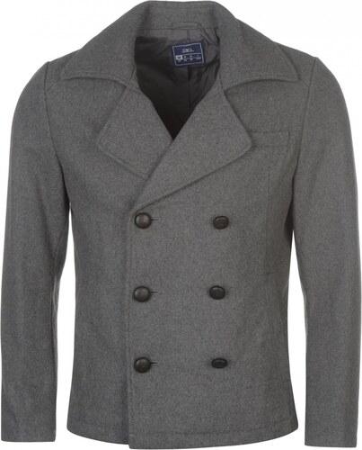 Kabát Giorgio - Wool Coat Mens - Glami.sk f5ab6789fa0