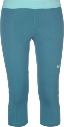 6e1aa34542fec Detské bežecké oblečenie Nike Pro Capri Pants Junior Girls - Glami.sk