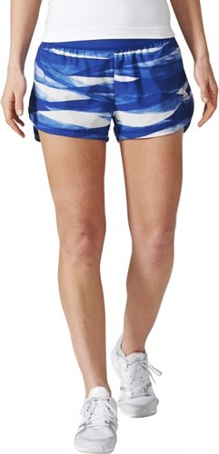 bf0165b26965 Krátke nohavice adidas Performance 2IN1 AOP SHORT (Multicolor   Modrá)