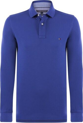 Tommy Hilfiger Polo tričko s dlouhým rukávem - Glami.cz 000e7ef1573