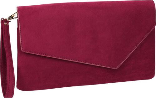 Baťa Dámska vínová listová kabelka - Glami.sk 78072ae8ef2