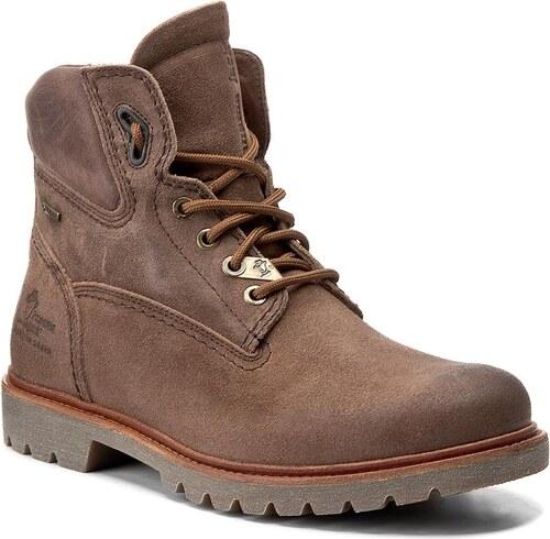Turistická obuv PANAMA JACK - Amur Gtx GORE-TEX C12 Taupe - Glami.cz 309236f014