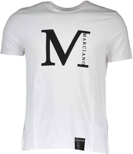 e74d718fd180 Guess marciano Trička Man T-shirt - Glami.cz