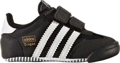 adidas Dragon L2W Crib čierna 20 - Glami.sk 285c049c8f8