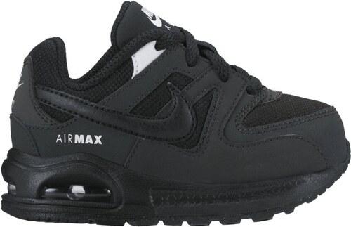 Dětské tenisky Nike AIR MAX COMMAND FLEX (TD) BLACK ANTHRACITE-WHITE ... c388aaf60be