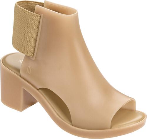 5529625b5832 Melissa telové topánky Elastic Dance Beige - Glami.sk