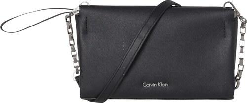 58e8e36678 Calvin Klein černá kabelka Marissa Crossbody Clutch - Glami.cz