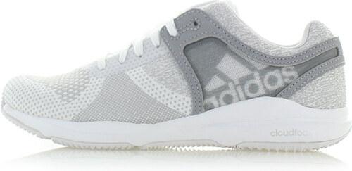 best sneakers 44660 a785c adidas PERFORMANCE Női szürke tornacipő ADIDAS CrazyTrain Cloudfoam