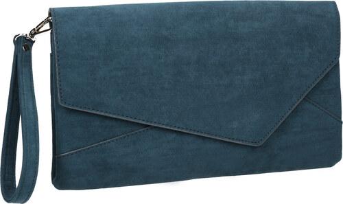 Baťa Dámska modrá listová kabelka s pútkom - Glami.sk 856b83ce24b
