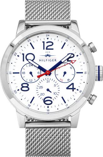 Pánské hodinky Tommy Hilfiger 1791233 - Glami.cz ec98052c97