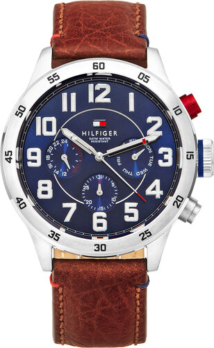 Pánské hodinky Tommy Hilfiger 1791066 - Glami.cz a61ea902e6