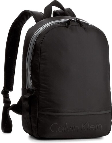 06ad808112 Batoh CALVIN KLEIN BLACK LABEL - Matthew Backpack K50K502825 001 ...