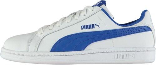 Puma Smash Dětské tenisky - Glami.sk 696f1ba70e0