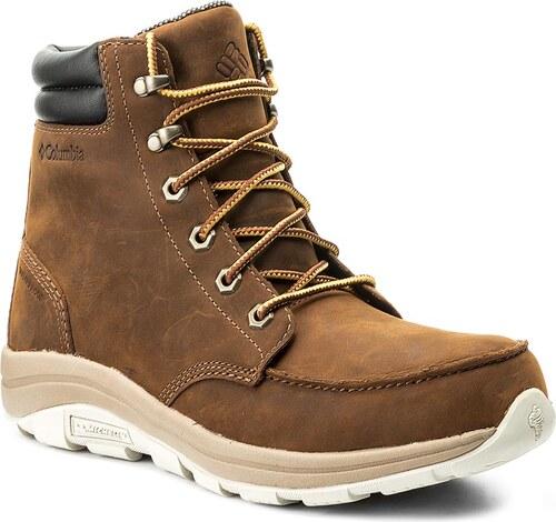 Bakancs COLUMBIA - Bangor Boot Omni-Heat BM2771 Tobacco Bright Copper 256 35a0fcd911