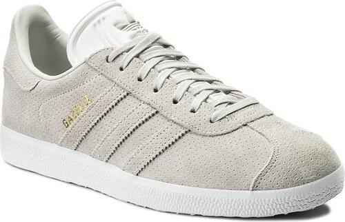 Boty adidas - Gazelle BZ0027 Greone Greone Goldmt - Glami.cz 492c956641c