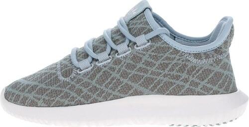 Kaki dámske vzorované tenisky adidas Originals Tubular Shadow - Glami.sk 09bdc4b8c82